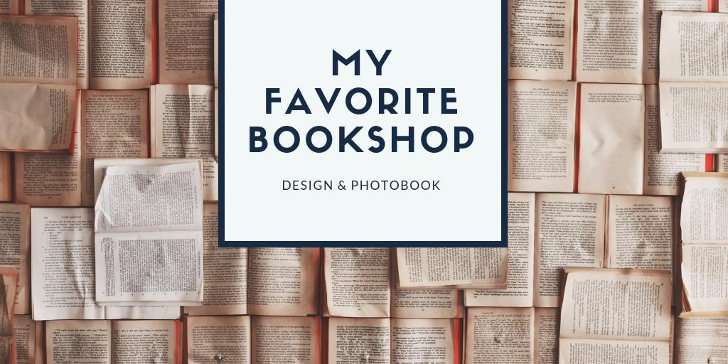 デザイナーの私がお世話になっている、デザインや写真集に強い本屋さんのまとめ