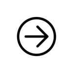 Illustratorのアピアランス機能を使って丸囲みの矢印を作る