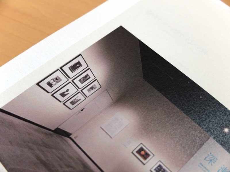 PAPER REVIEW:『OKアドニスラフ70』王子製紙