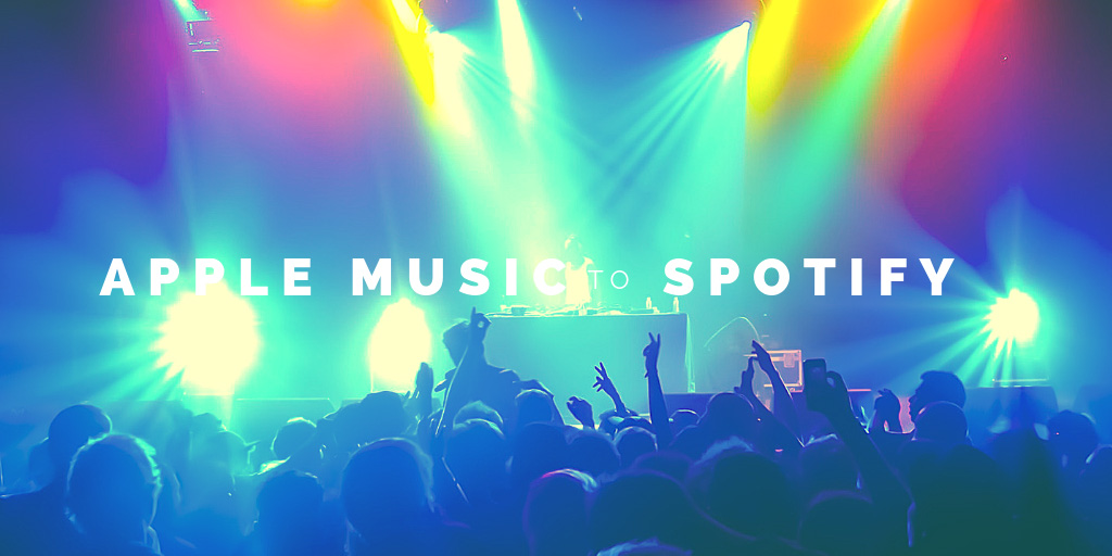[比較]音楽ストリーミングサービスをApple MusicからSpotifyに替えた