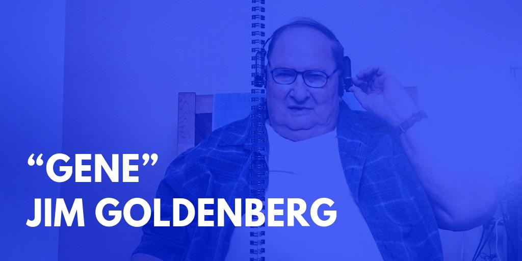 """GENE"" / Jim Goldenberg – 代官山フォトフェア2018で購入した写真集"
