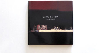 """Saul Leiter """"Early Color"""""""