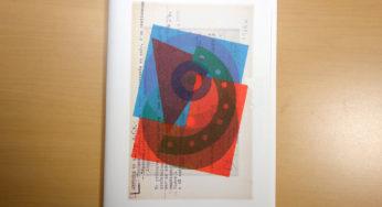 """Artbook: """"Prints"""" by Karel Martens"""