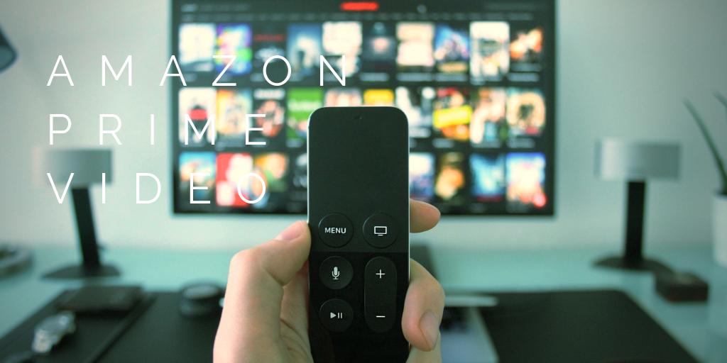 2018年にAmazon Prime Videoで観たオススメ番組(ドラマ編)