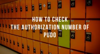ヤマトのサイトでPUDOステーションの認証番号を確認する方法