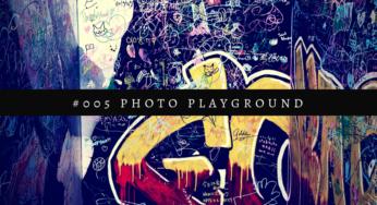 銀座で写真と遊ぶイベント「PHOTO Playground」を体感!