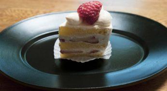 世田谷用賀の人気店『Ryoura』でショートケーキとフォンダンショコラを