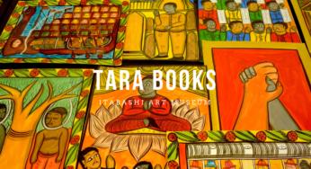 美しいハンドメイド本の世界。板橋区立美術館のタラブックス展を鑑賞!
