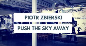 ピョートル・ズビエルスキ「Push the Sky Away」展 at RPSギャラリー