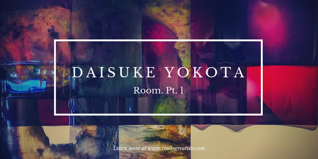 横田大輔展「Room. Pt. 1」:写真を再定義するイメージのオブジェ