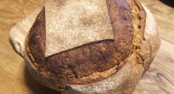 """広島の""""捨てないパン屋""""『ブーランジェリー・ドリアン』のパンを買ってみた"""
