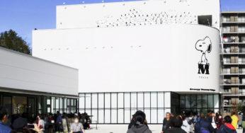 南町田グランベリーパークへ!気になるショップとスヌーピーミュージアムの混雑具合、ピクトグラムデザインをご紹介!